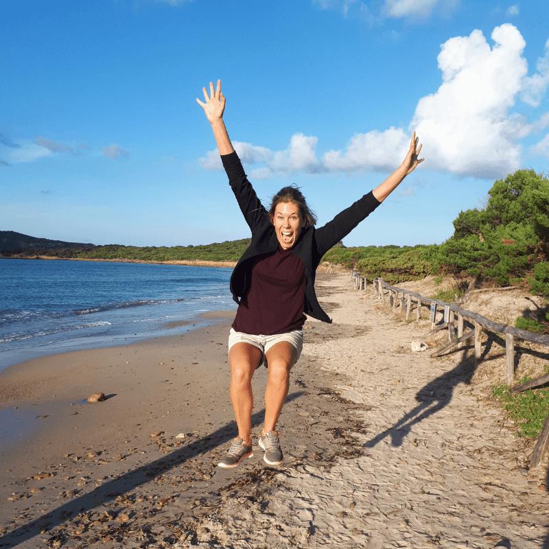 Doen wat je gelukkig maakt - Mariska Huijnen van TopGemerkt