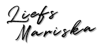 Handtekening Liefs Mariska _ TopGemerkt