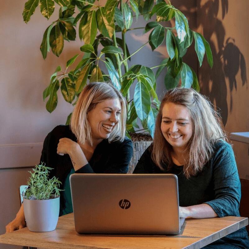 Ondernemersverhaal - Mariska Huijnen - Businessbuddy - Topgemerkt