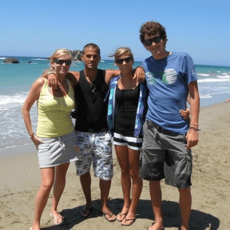 Ondernemersverhaal - Mariska Huijnen - reisleiding - Topgemerkt
