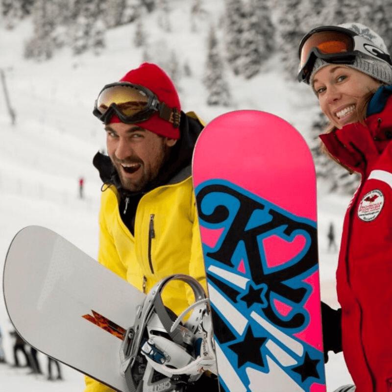Ondernemersverhaal - Mariska Huijnen - skileraar seizoen - Topgemerkt