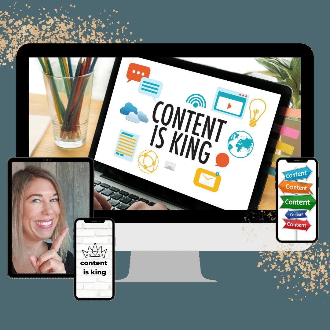 Content Masterclass - In 3 stappen van contentfrustratie naar contentcreatie _ TopGemerkt