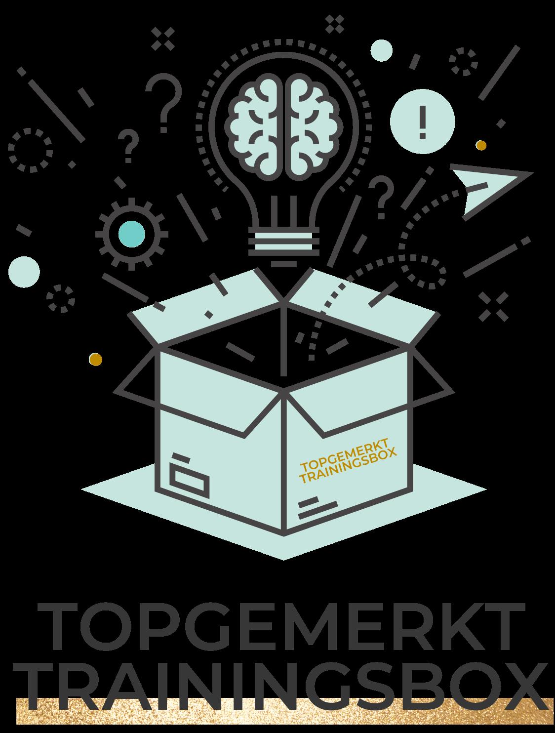 TopGemerkt TrainingsBox(v)