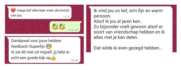 referenties - v TopGemerkt